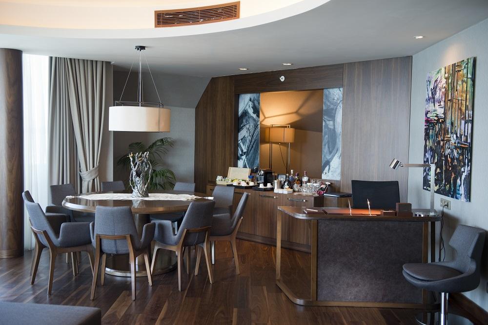 Concorde De Luxe Resort *****
