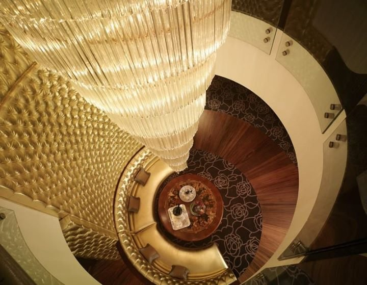Titanic Mardan Palace *****