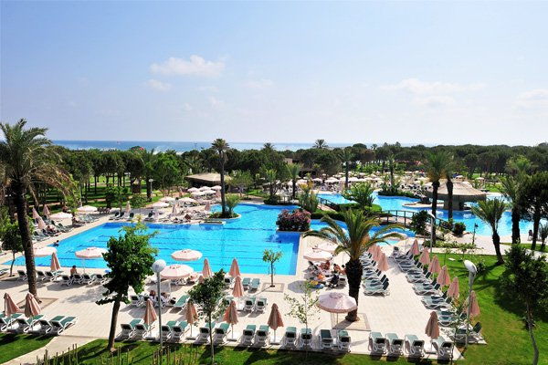 Gloria Golf Resort *****