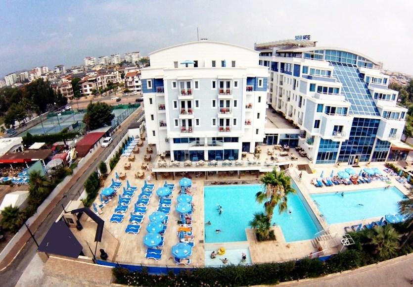 Sea Life Family Resort *****