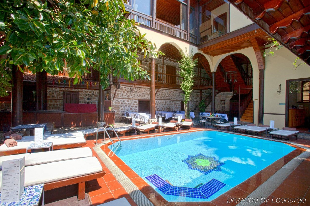 Alp Paşa Otel