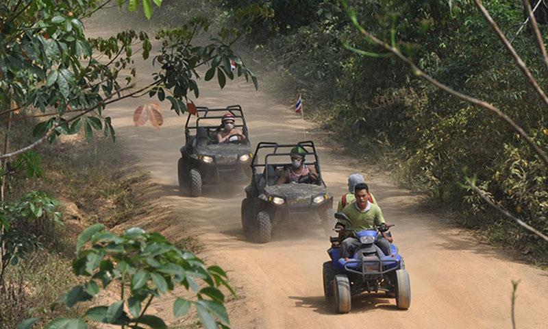 Buggy&Quad Safari